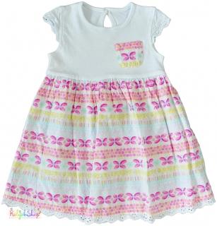 7e397181b1 80-86 (12-18 hó) kislány ruhák | Kölyökshop - Minőségi használt és ...