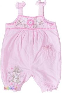 8aa9be14c9 Matalan nyuszis rózsaszín vékony bársony nadrág, pamut bélelt 50-56' 4- Hibátlan empty