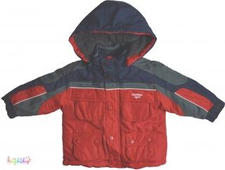 6ca22a155a Oshkosh piros-fekete téli kabát 86' 5-Újszerű empty