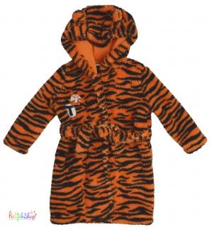 Disney Tigris narancs vastag polár köntös 86  4-Hibátlan empty 119374ba54